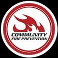 Community Fire Prevention Logo