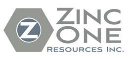 Zinc One Resources Inc