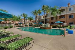 Pure Multi-Family's June 2017 acquisition: Pinnacle at Union Hills located in North Phoenix, Arizona