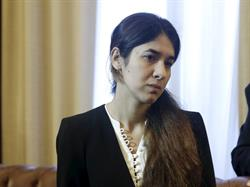 Nadia Murad - Survivor