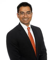 Suchit Bachalli, CEO, Unilog