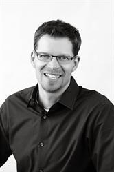 Rick Erickson, Co-Founder and Executive Vice President, Agosto