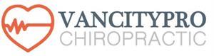 VancityProChiropractic.com Logo