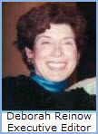 Deborah Reinow