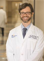 Hunter Groninger, MD, FACP, FAAHPM