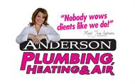 Anderson Plumbing, Heating & Air