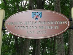 Retreat opening Summer 2017