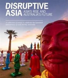 Disruptive Asia Image