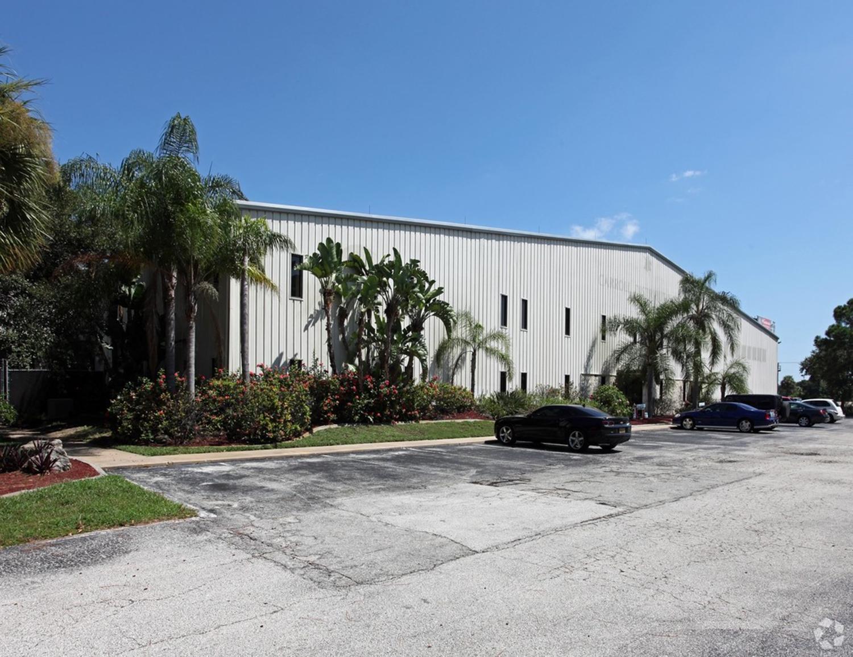 Tecvalco USA Inc. in Rockledge Florida