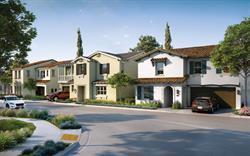 Candela at Rancho Tesoro by Brookfield Residential