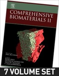 Elsevier, books, information analytics, biomaterials,reference work, Reference Module, 3D printing