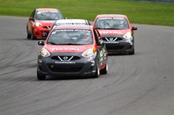 Le 18 juin, JD Promotion & Compétition, avec le soutien de Total Canada, tiendra un événement « Expérience découverte » au circuit ICAR du Québec dans le cadre de la Coupe Nissan Micra.