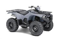 Yamaha Kodiak 450 EPS Armor Grey