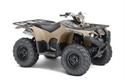 Yamaha Kodiak EPS Fall Beige with Realtree Xtra