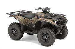 2018 Yamaha Kodiak 700 EPS Realtree Xtra