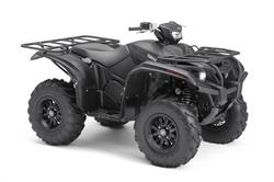 2018 Kodiak 700 EPS SE Tactical Black