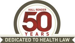 Hall Render anniversary