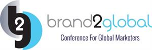 Brand2Global Conference