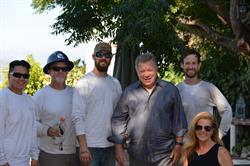 William Shatner & Solar Alliance