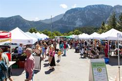Discover BC Farmers' Markets this summer.