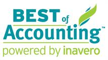 Inavero's Best of Accounting