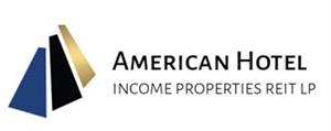 American Hotel Income Properties REIT LP