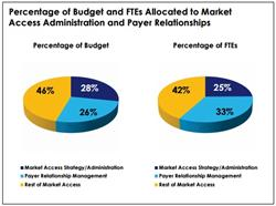 Global market access, market access strategy, payer relationship management, market access budget