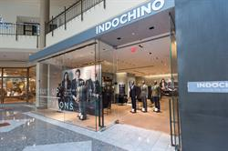 INDOCHINO, the world's largest dedicated made to measure menswear company, is laying down roots in the Washington area and launching its first permanent showroom in Tysons Galleria.