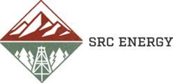 SRC Energy Inc. Logo