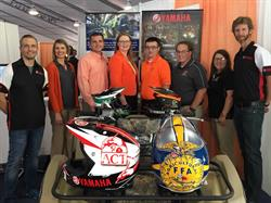 Yamaha NACT 2017 Scholarship, Oklahoma State University