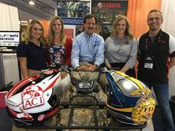 Yamaha NACT 2017 Scholarship, University of Florida
