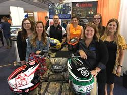 Yamaha NACT 2017 Scholarship, University of Illinois