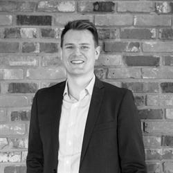 Greg Bainbridge, Chief Investment Officer, Raintree Wealth Management