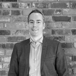 Peter Kinkaide, CEO, Raintree Wealth Management