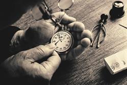 Raintree Wealth Management - stopwatch