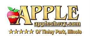 Tinley Park Chevy Dealer
