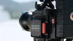 RED EPIC W Brain with HELIUM 8K S35 Sensor