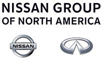 Nissan Group of North America logo
