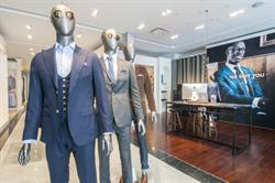 INDOCHINO, the world's largest dedicated made to measure menswear company, is opening a showroom in King of Prussia Mall.