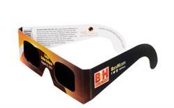 BH Photo Solar Eclipse Glasses