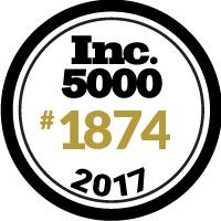 InteliSecure Recognized on Prestigious Inc. 5000 Ranking of Fastest Growing U.S. Companies for Fourth Consecutive Year