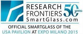 SPD-SmartGlass