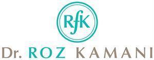 Dr. Roz Kamani Logo
