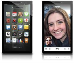 Librem 5 Screenshot
