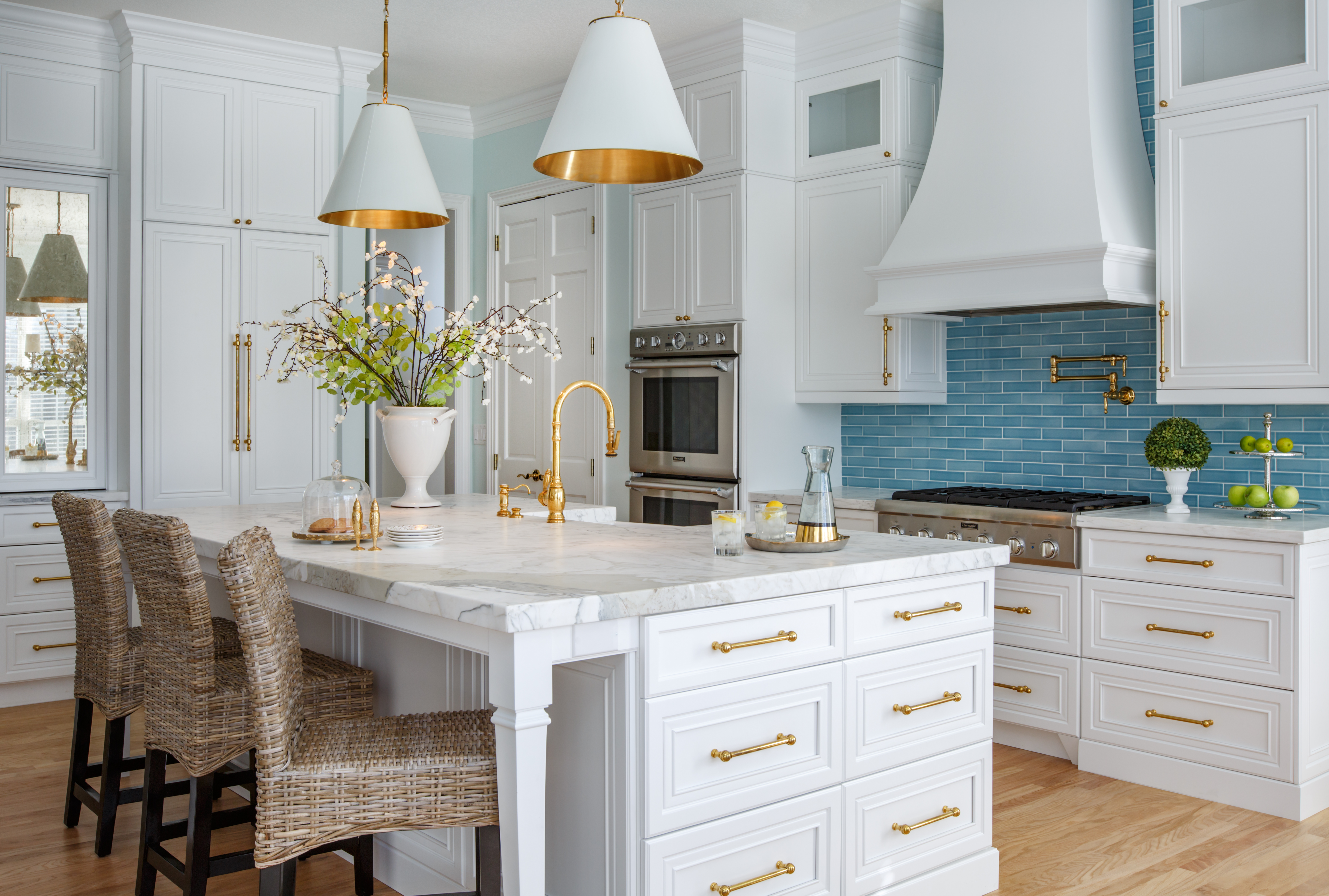 Thermador Announces National Grand Prize Winners Of Its Third Kitchen Design Challenge