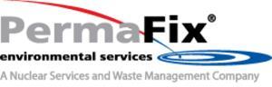 Perma-Fix Environmental Services, Inc. Logo