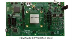 HBM2 ASIC SiP Validation-Board