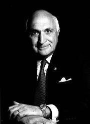 Kenneth Langone, founder and Chief Executive Officer of Invemed Associates LLC