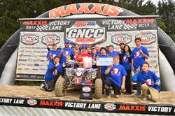 Walker Fowler Wins Third Straight GNCC Championship