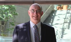Bill Veenstra, 2017-2018 President, Canadian Bar Association, BC Branch